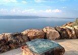 Private Short Tour: 2 Days 1 Night Madaba, Mt Nebo, Dead Sea, Petra from Amman. Aman, Jordan