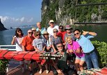 2-Day Halong Bay Overnight Cruise from Hanoi, Halong Bay, VIETNAM