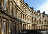 Stonehenge and Bath Tour with overnight stay in Bath. Southampton, ENGLAND
