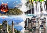 Antalya City Tour. Antalya, Turkey
