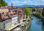 Private Experience: Lake Bled & Ljubljana- 8 hrs Shore Trip from Koper (up to 7). Trieste, ITALY