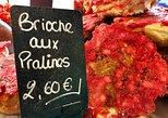 Lyon Old Town Food Tour with Tasting in a Bouchon Lyonnais. Lyon, FRANCE