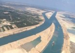Private Day Tour to Tanis Bubastis and the Suez Canal from Cairo. Suez, Egypt