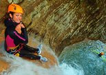 Gumpenfever Canyoning Tour from Lake Garda. Brescia, ITALY