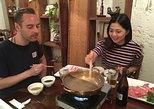 Kagoshima Private Kitchen Experience with Butcher. Kagoshima, JAPAN