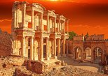 Daily Ephesus & Virgin Mary Tour from Istanbul by Flight. Selcuk , Turkey
