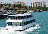 Cruzeiro de 90 minutos na Baía Biscayne em Miami, com Millionaire's Row,