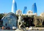 Private Baku City Tour,