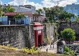 Paseo guiado de 4 horas por el viejo San Juan con la iglesia de San José,