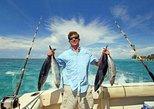 Sea Fishing In Kemer. Antalya, Turkey