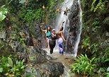 Reúnase con su guía: disfrute de las rutas menos transitadas de El Yunque. Luquillo, PUERTO RICO