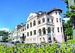 Florianopolis to Blumenau City Full-Day Guided Tour,