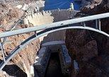 Excursión en hummer por la presa Hoover,