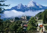 Private Bavarian Mountain Tour from Salzburg, Salzburgo, AUSTRIA