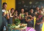 Hands-on Thai Cooking Class & Market Tour in Sukhumvit, Bangkok,