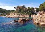 Palamos Coastal Day Walk with Lunch. Girona, Spain