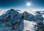 Matterhorn Glacier Paradise. Zermatt, Switzerland