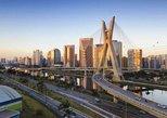 The Best Sights of Sao Paulo in 7 hours on Saturdays & Sundays (Shared Group). Sao Paulo, BRAZIL