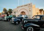 Napier Art Deco Vintage Car Tour from Napier Art Deco Trust. Napier, New Zealand