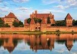 Malbork Castle Private Tour from Gdansk. Gdansk, Poland