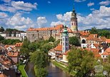 Private Day Trip to Cesky Krumlov from Passau; Includes 2-Hour Guided Tour, Passau, Alemanha