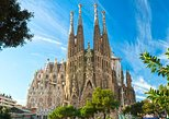 Skip the Line: Park Guell and La Sagrada Familia Guided Tour,