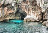 Cagliari: Day Trip to Cave of Neptune. Cagliari, ITALY