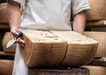 Half Day Parma Food Tour: Parmesan Cheese, Parma Ham, Lunch, Parma, ITALIA