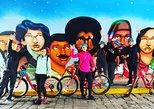 The Bohemian Charm of Barranco Bike Tour, Lima, PERU