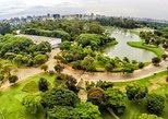 São Paulo: Un resumen de los mejores sitios (salida: Hoteles y aeropuerto de GRU). Sao Paulo, BRASIL