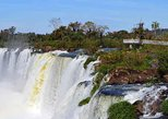 Cataratas do Iguaçu do lado argentino - Excursão particular. Foz do Iguacu, BRASIL