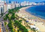Santos - Una visión General de los mejores sitios - Tour privado (salida de Santos). Santos, BRASIL