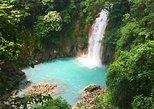Parque nacional Río Celeste y reserva de perezosos, Playa Flamingo, COSTA RICA