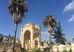 Small-Group Adventure Tour to Sidon Tyre Maghdouche - Day Trip from Beirut, Beirut, Líbano
