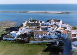 East Algarve Day Tour with Faro, Olhao, Tavira, Cacela Velha. Faro, PORTUGAL