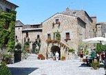 Civitavecchia Shore Excursion, Orvieto and Bagnoregio Private Tour. Lago de Bolsena, ITALY