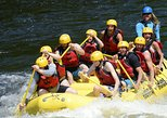 Rouge River White Water Rafting - Full day, Mont-Tremblant, CANADA