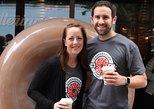 Underground Donut Tour - A primeira excursão de donut em Chicago,