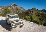 Marbella Jeep Safari 3 hours 4x4 Marbella - Monda, Marbella, ESPAÑA