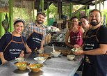 Ya's Thai Cookery School Class in Krabi. Krabi, Thailand