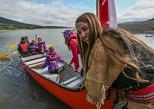 Voyageur Canoe Tour,