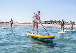 Stand Up Paddle Board Tour & Snorkel, Larnaca, CHIPRE