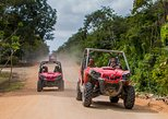 Mayan Jungle 4x4 Buggy Tour from Playa del Carmen. Playa del Carmen, Mexico