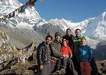Annapurna Base Camp Trekking, Pokhara, NEPAL