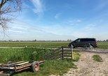 Excursão particular personalizada pela zona rural holandesa em um dia saindo de Amsterdã,