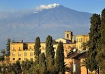 Best Sicilian Offer: Private Tour of Etna - Alcantara - Godfather - Food and Wine from Messina. Mesina, ITALY