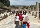 For Cruise Guests : Best Seller Ephesus Private Tour / Kusadasi Tours. Selcuk , Turkey