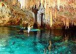Amazing Underground River,