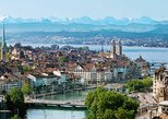 Half-Day Zurich Guided Tour from Basel. Basilea, Switzerland