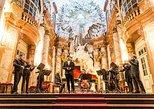 Vivaldi Four Seasons Concert at St. Charles Church in Vienna,